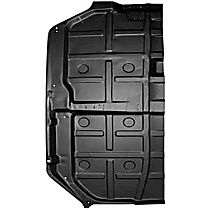 1683100170 Floor Pan Section - Replaces OE Number 911-501-935-00 GRV