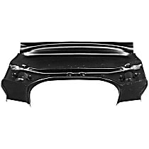 1683100700 Floor Pan (Suspension Support) (Short Forward Section only) - Replaces OE Number 10 2481 010