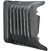 1684350480 Bumper Bellows - Replaces OE Number 911-799-505-14