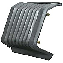 1684350580 Bumper Bellows - Replaces OE Number 911-799-505-16