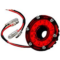 KC Hilites 1353 Accessory Light - Aluminum