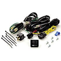 KC Hilites 6315 Offroad Light Wiring Harness - Universal