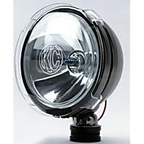 7207 Light Guard - Clear, Acrylic, Universal