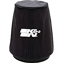 Pre-Filter - Black, Silicone treated polyester, Sold individually