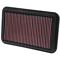 K&N 33 Series 33-2041-1 Air Filter