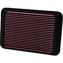 K&N 33 Series 33-2050-1 Air Filter