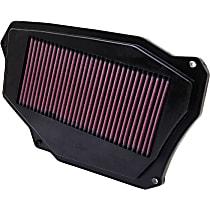 K&N 33 Series 33-2071 Air Filter