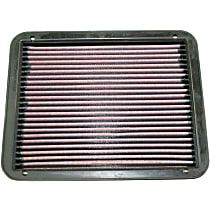 K&N 33 Series 33-2072 Air Filter