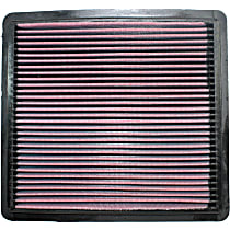 Performance Replacement Oiled Air Filter