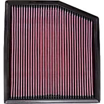 K&N 33 Series 33-2458 Air Filter