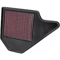 K&N 33 Series 33-2462 Air Filter