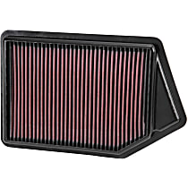 K&N 33 Series 33-2498 Air Filter