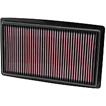 K&N 33 Series 33-2499 Air Filter