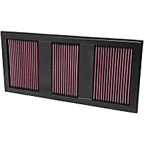 K&N 33 Series 33-2985 Air Filter