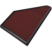 33-5056 Air Filter, Oiled Cotton Gauze Filter, Sold Individually