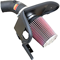 57-1001 57 Series FIPK Series Cold Air Intake