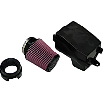 57S-9500 57i Generation II Series Cold Air Intake