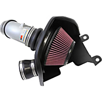 69 Series Typhoon Series Cold Air Intake - Oiled
