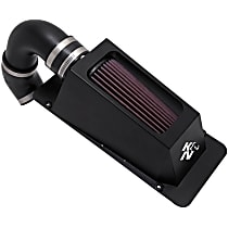 69-2005TTK 69 Series Typhoon Series Cold Air Intake