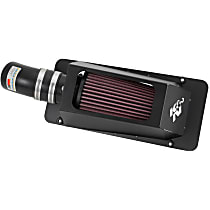 69-2024TTK 69 Series Typhoon Series Cold Air Intake