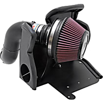 Cold Air Intake - Oiled
