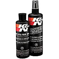 Air Filter Cleaner - Recharger Filter Kit, Kit
