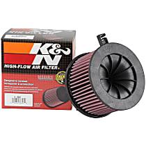 K&N E-Series E-0647 Air Filter