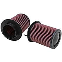 K&N E-Series E-0668 Air Filter