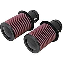 K&N E-Series E-0669 Air Filter