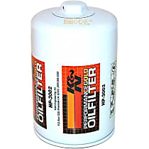 HP-3002 Oil Filter - Canister, Direct Fit, Sold individually