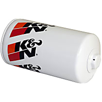 K&N HP-4003 Oil Filter - Canister, Direct Fit, Sold individually