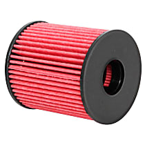 HP-7024 Oil Filter - Cartridge, Direct Fit, Sold individually