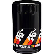PS-2001 Oil Filter - Canister, Direct Fit, Sold individually