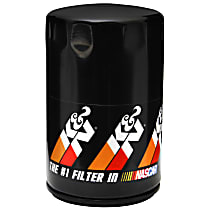 PS-2005 Oil Filter - Canister, Direct Fit, Sold individually