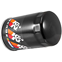 PS-3004 Oil Filter - Canister, Direct Fit, Sold individually