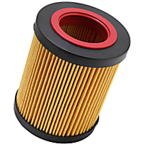 PS-7007 Oil Filter - Cartridge, Direct Fit, Sold individually