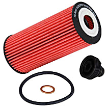 PS-7039 Oil Filter - Cartridge, Direct Fit, Sold individually