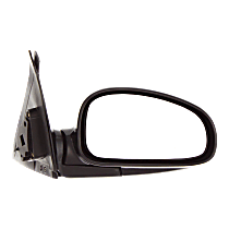 Mirror - Passenger Side, Power, Paintable, For Models Built Up To June 2006, Old Body Style