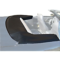 Kee Auto Top TB1099 94-04RVN Convertible Top Boot - Raven, Vinyl, Direct Fit, Sold individually