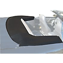 Kee Auto Top TB1099 94-04SMK Convertible Top Boot - Smoke, Vinyl, Direct Fit, Sold individually