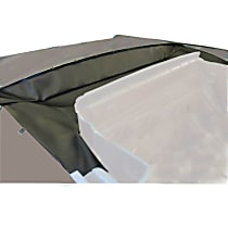 WL1011ECONOMY Convertible Top Liner - Direct Fit