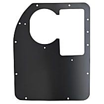 Key Parts 0480-219 Transmission Cover Panel - Direct Fit