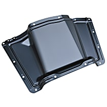 Key Parts 0848-229 Transmission Cover Panel - Direct Fit