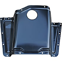 Key Parts 0848-230 Transmission Cover Panel - Direct Fit