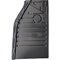 Key Parts 95-13-74-3 Floor Panel - Direct Fit, Sold individually