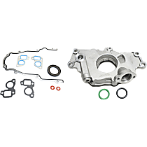 Timing Cover Gasket and Oil Pump Kit
