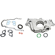 Replacement Timing Cover Gasket and Oil Pump Kit