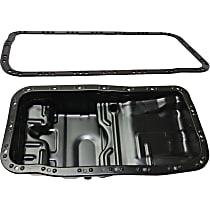 Oil Pan and Oil Pan Gasket Kit