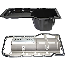 Oil Pan Gasket and Oil Pan Kit