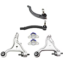 Ball Joint, Control Arm and Tie Rod End Kit